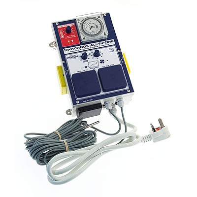 SMS SwitchBox 2L All-in-One