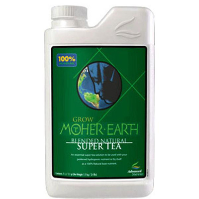 Mother Earth Super Tea Grow
