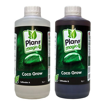 Plant Magic Coco Grow