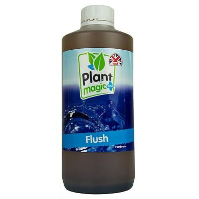 Plant Magic Flush
