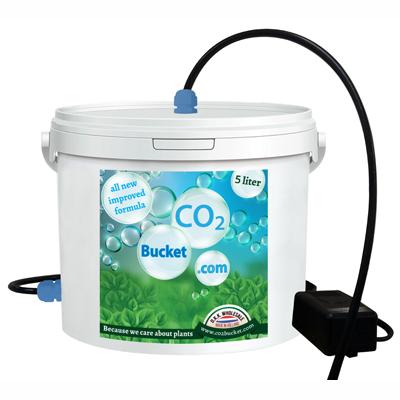 Co2 Boost Generator
