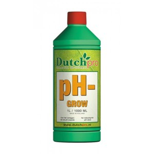 Dutch Pro PH Down Grow