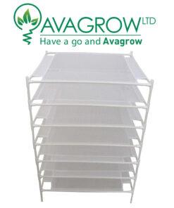1 Tier Drying Rack
