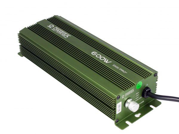 Omega 600w Digi Pro Digital Ballast