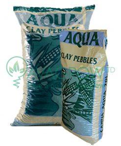 Canna Aqua Clay Pebbles Family