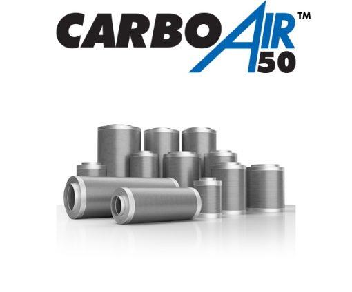 GAS CarboAir 50 Filters