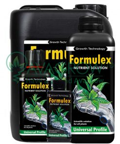 Growth Technology Formulex Family