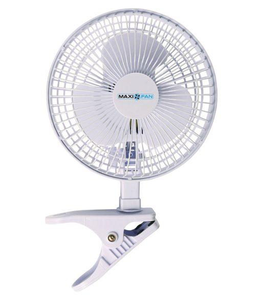 Maxifan Clip Fan