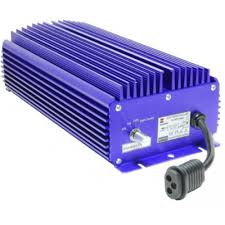 Lumatek digital dimmable ballasts