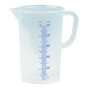 Measuring Cups and Jugs
