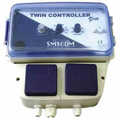 SMS Twin Fan Controller PRO