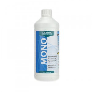 Canna Mono Trace Mix Nutrient