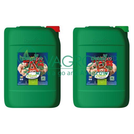 A & B Bloom Hydro Coco 20 L