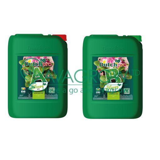 A & B Bloom Soil 10 L