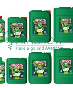 A & B Bloom Soil Family