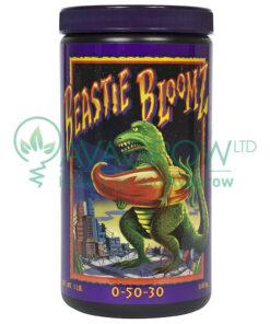 Beastie Bloomx 1lb