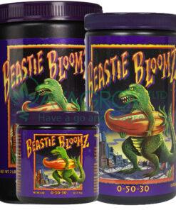 Beastie Bloomx Family