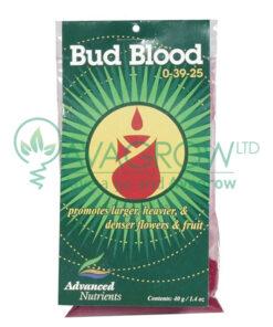 Bud Blood 40G