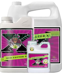 Bud Factor X Family