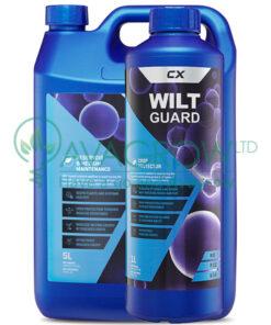 CX Wilt Guard Family