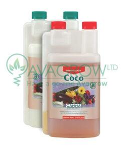 Coco A&B 1 L