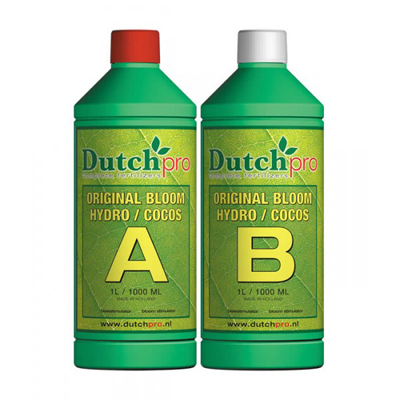 Dutch Pro Bloom Hydro-Coco A&B