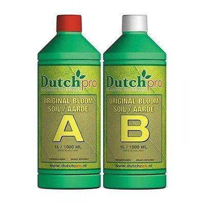 Dutch Pro Bloom Soil