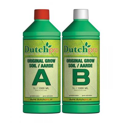 Dutch Pro Grow Soil