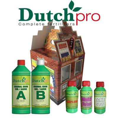 Dutch Pro Starter Pack