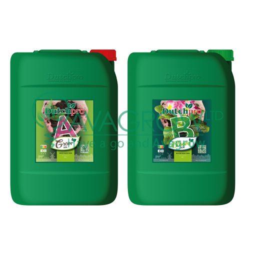 Grow Soil 20 L
