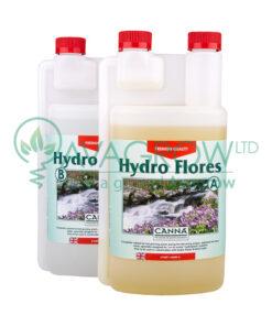 Hydro Flores A&B 1 L