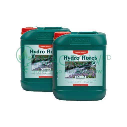 Hydro Flores A&B 5 L