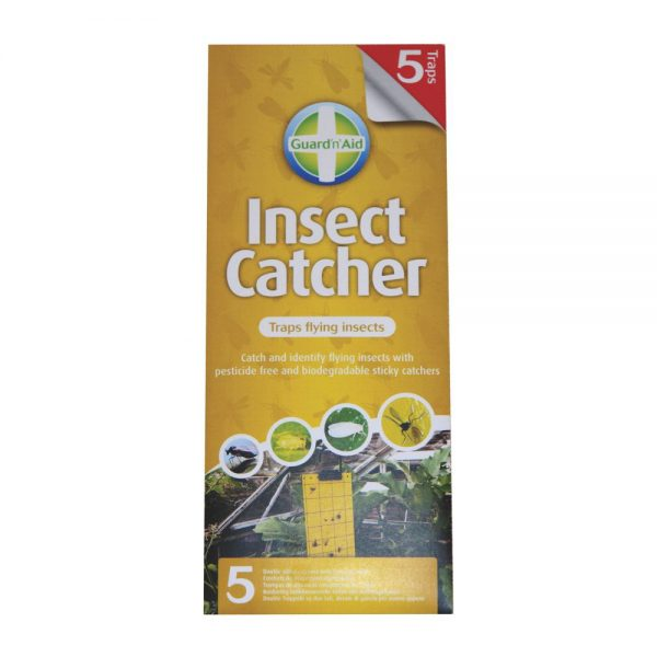 Insect Catcher