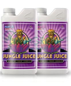 Jungle Juice 2 Part Bloom 1L