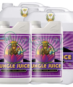 Jungle Juice 2 Part Bloom Family