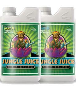 Jungle Juice 2 Part Grow 1L