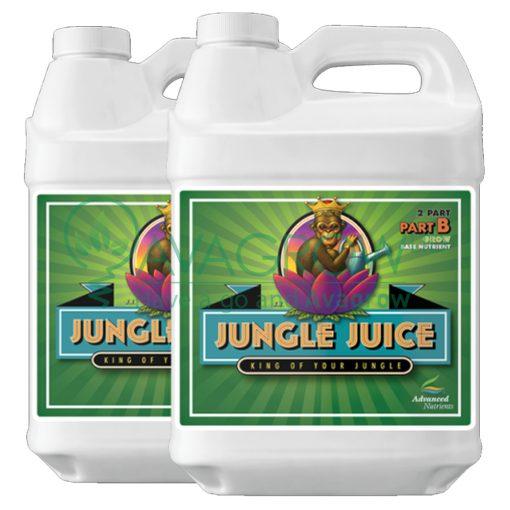Jungle Juice 2 Part Grow 4L