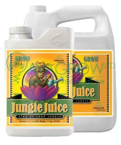 Jungle Juice 3 Part - Grow Family