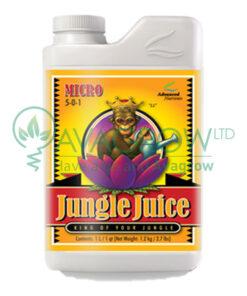Jungle Juice 3 Part - Micro 1L
