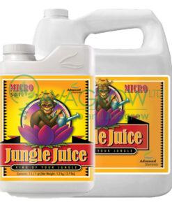 Jungle Juice 3 Part - Micro Family