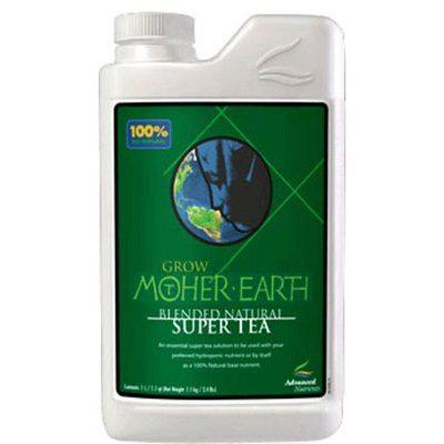 Mother Earth Super Tea Grow