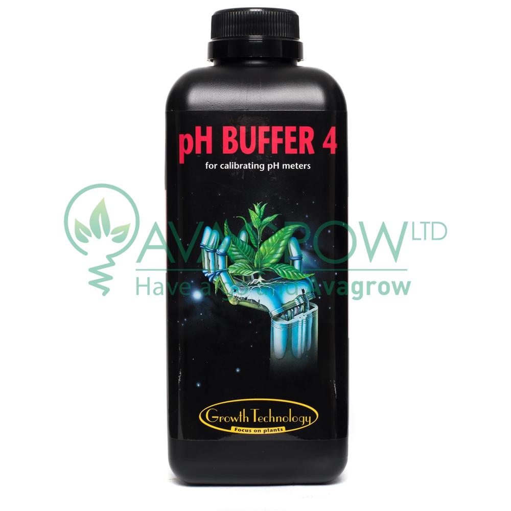 PH Buffer 4 1L