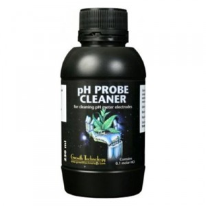 PH Probe Cleaner