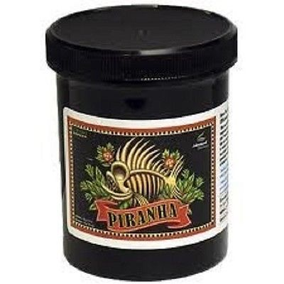 Piranha Powder