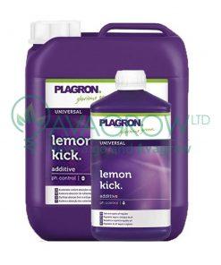 Plagron Lemon Kick Family