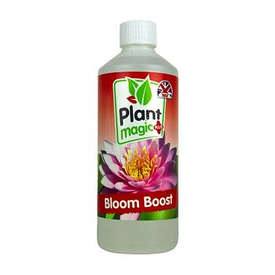 Plant Magic Bloom Boost PK