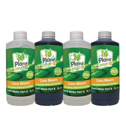 Plant Magic Coco Bloom 1 L
