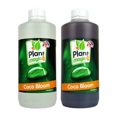 Plant Magic Coco Bloom