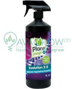 Plant Magic Evolution 2.0 1 L