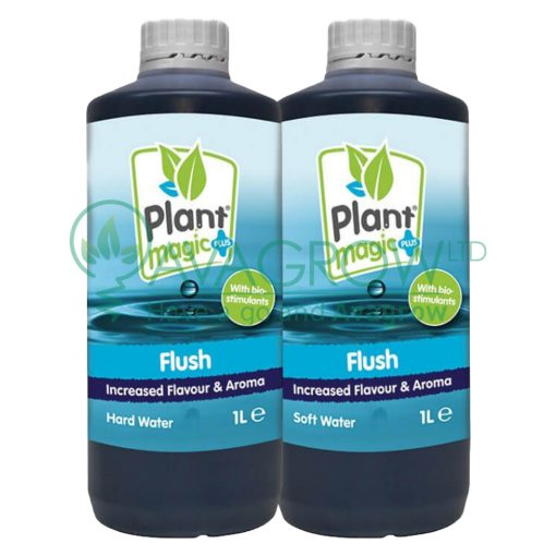 Plant Magic Flush 1 L